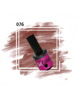 Professional Gel Colour 15ml - 76