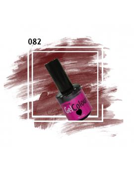 Professional Gel Colour 15ml - 82