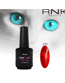 Cat Eye Gel Polish 15ml -Pink 131
