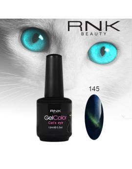 Cat Eye Gel Polish 15ml -Green 145