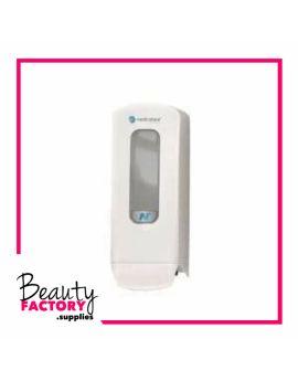 Wall Hand sanitizer dispenser + 1 litre hand sanitizer