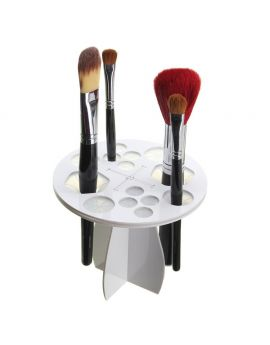 Brushes Holder Stand