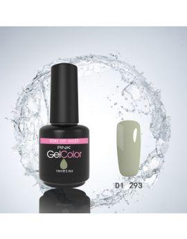 Gel Colour Polish - 15ml Grey 293
