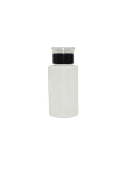 Pump dispenser for liquids - 200ml