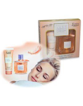 Just Perfect Dream - Hand & body lotion 100ml / Eau De Parfum 100ml