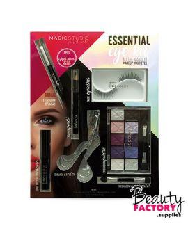 IDC Color - Essential Eye Kit Makeup Set