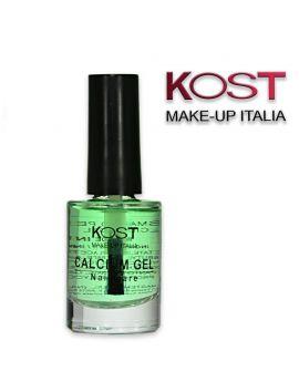 Kost make up - Calcium gel Nail Polish