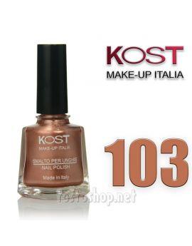 KOST Nail Polish 103