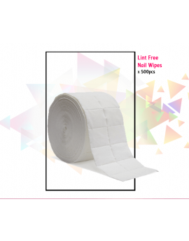 3X 500 COTTON wipes Offer