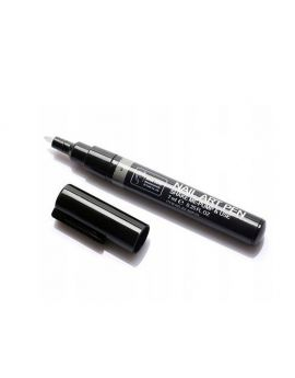 Nai Art Pen #3 - Silver 7ml