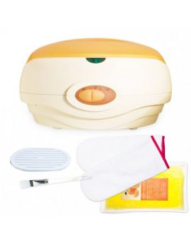 Paraffin bath and Accessory set