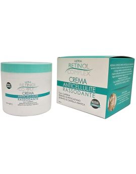 RETINOL COMPLEX Anti-Cellulite Body Cream 250 ml