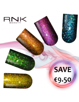 RNK Autumn Sparkling Collection