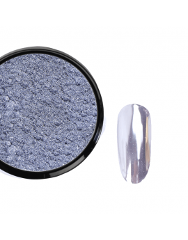 Chrome Powder 3g - Silver