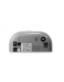 UV Lamp 36w - 2 years warranty