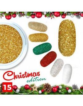 15 Frost Effect Powder - Christmas Edition FE15