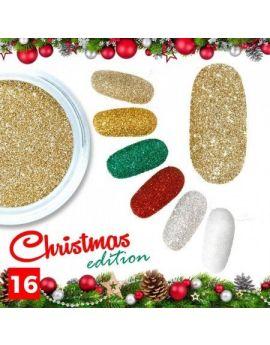 16 Frost Effect Powder - Christmas Edition FE16