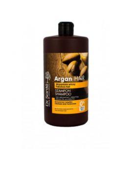 DR.Sante  - Argan Hair - Great Hair - Shampoo With Argan Oil And Keratin For Damaged Hair 1000m