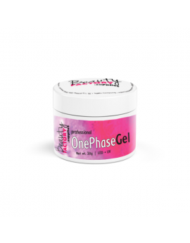Professional OnePhase Builder Gel 30g
