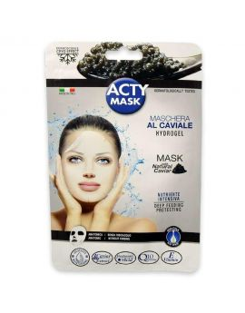 ACTY MASK Caviar Hydrogel face mask