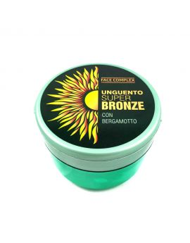 FaceComplex Super Bronze ointment Bergamot 200 ml