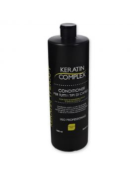 Keratin Complex Conditioner for all hair types 1ltr