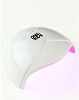 36W UV LED Nail Lamp with Timer Display