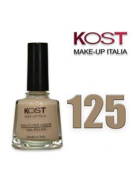 KOST Nail Polish 125