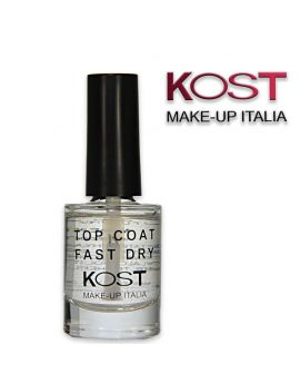 Kost make up -Top Coat Fast Dry