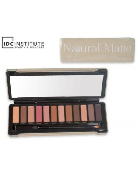 Magic Studio Natural Matte 12 colors