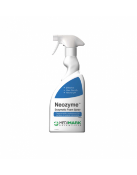 Neozyme Enzymatic Foam Spray 750MLS