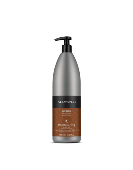 ALWAVES Chocolate & Keratin shampoo 1000 ml