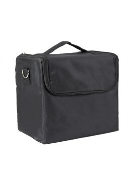 Black Cloth  LEDLamp Case