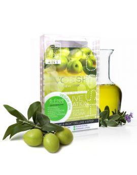 VOESH Pedi In A Box – Olive Sensation