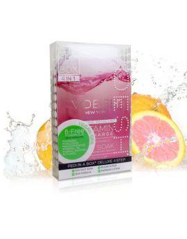 VOESH Pedi In A Box – Vitamin C
