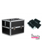 Black Cosmetic Case for LED Lamp