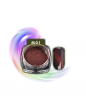 Maroon Cat Eye Effect Magic Mirror Powder 1g/box M01