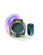 Aqua Marine Cat Eye Effect Magic Mirror Powder 5g/box M02