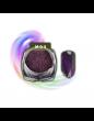 Purple Cat Eye Effect Magic Mirror Powder 1g/box M04