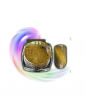 Gold Cat Eye Effect Magic Mirror Powder 1g/box M05