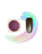 Blue Purple Chrome Pigment Mirror effect powder 2g -