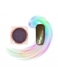 Purple Green Chrome Pigment Mirror effect powder 5g