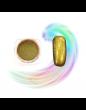 Gold Chrome Pigment Mirror effect powder 2g -