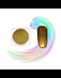 Golden Bronze Chrome Pigment Mirror effect powder 2g -