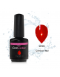 Gel Colour Polish 15ml - Classic Red -CR05