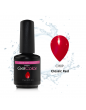 Gel Colour Polish - 15ml - Classic Red - CR09