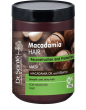 Dr. SANTE' - Macadamia Hair - Rebuilding And Protection - Mask With Macadamia Oil And Keratin For Weakened Hair 1000l