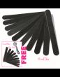 Nail Files mega bundle offer 40+Free 10+Dust brush