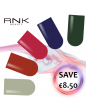 RNK Winter Gloss Collection