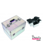 Unicorn effect Cosmetic Case for LED Lamp